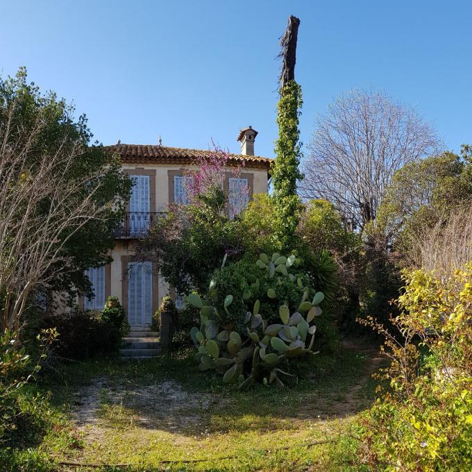 Offres de vente Maison Carqueiranne (83320)