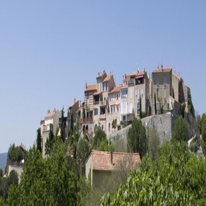 Programme neuf Appartement Le Castellet (83330)