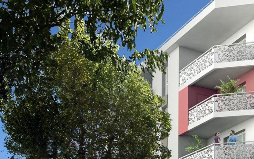 Programme neuf Appartement Toulon (83200)